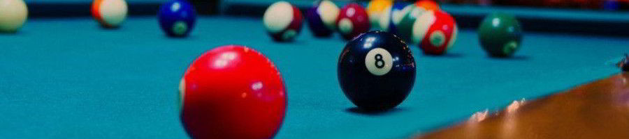 Palmdale pool table Installations featured