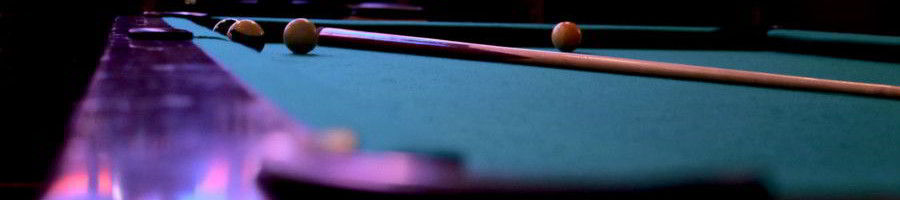 Palmdale pool table recovering featured