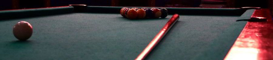 Palmdale pool table specifications featured