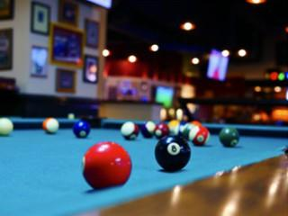 Pool table room sizes guide in Palmdale