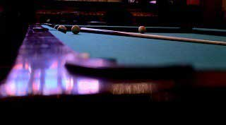 pool table assembly backed by a guarantee in Palmdale