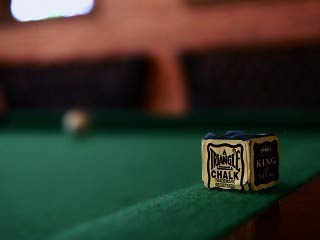 Pool table recovering in Palmdale
