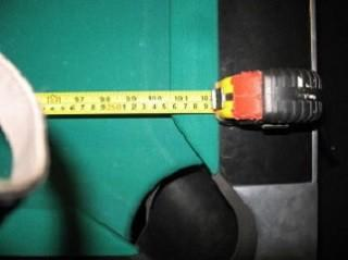 Pool table sizes and measurements in Palmdale, CA