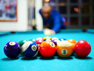 The best pool table setup service in Palmdale